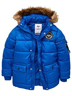 hype-boys-explora-padded-coat-blue