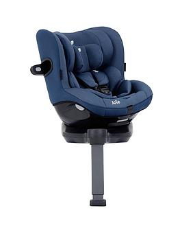 Joie Joie I-Spin 360 I-Size Group 0+1 Car Seat - Deep Sea Picture