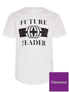 river-island-boys-printed-curve-hem-t-shirt-white