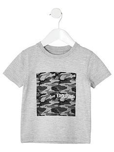 river-island-mini-mini-boys-marl-camo-short-sleeve-t-shirt-grey
