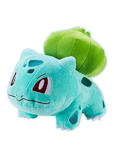 pokemon-8-inch-plush--bulbasaur
