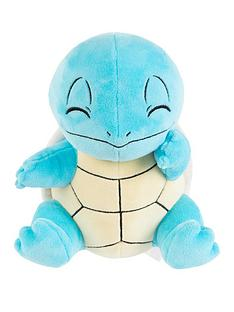 pokemon-8-inch-plush-squirtle