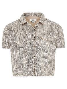 river-island-girls-sequin-embellished-shirt-silver