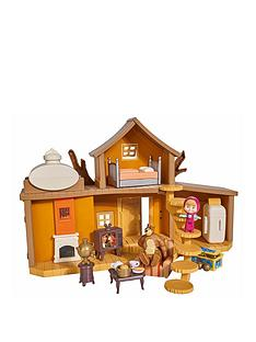 masha-the-bear-big-bears-house