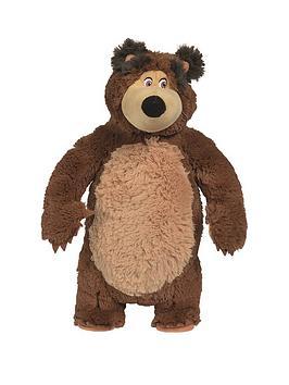 masha-the-bear-plush-bear-43cm
