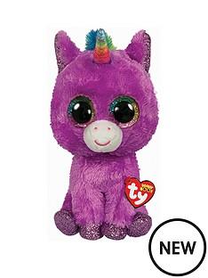 ty-rosette-unicorn-boo-buddy