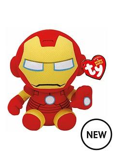 ty-marvel-heroes-gift-set-iron-man-groot-captain-america