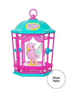 little-live-pets-bird-cage-series-9