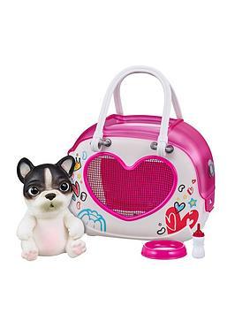 Little Live Pets Little Live Pets Little Live Omg Pets Omg Bestie Bag Picture
