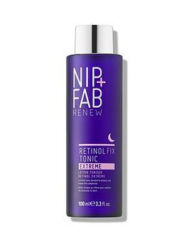 Nip + Fab Nip + Fab Retinol Fix Tonic 100Ml Picture