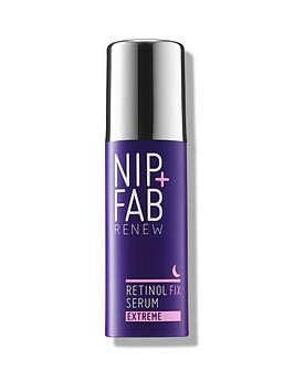 Nip + Fab Nip + Fab Nip + Fab Retinol Fix Treatment - (Serum) 50Ml Picture