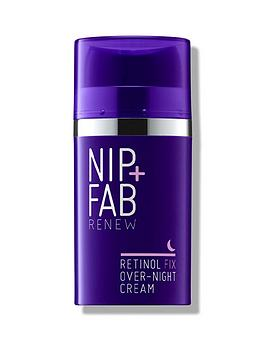 Nip + Fab Nip + Fab Nip + Fab Retinol Fix Intense Over-Night Treatmnt  ... Picture