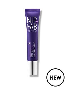 nip-fab-retinol-fix-eye-15ml