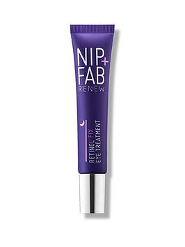 Nip + Fab Nip + Fab Retinol Fix Eye 15Ml Picture