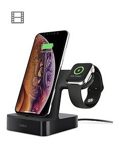belkin-powerhousetrade-charge-dock-for-apple-watch-iphone