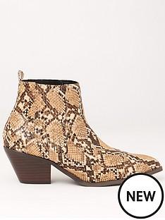 warehouse-snake-western-boot