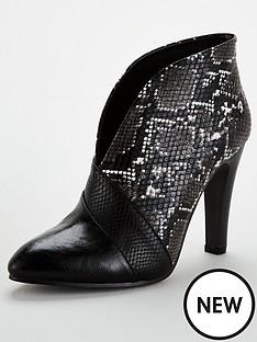wallis-parker-snake-ankle-boots-grey