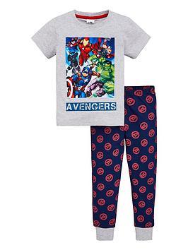 marvel-avengers-toddler-boys-team-pyjamas-greynavy