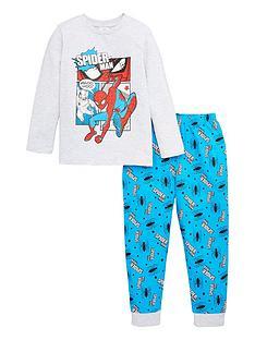 marvel-spiderman-toddler-boys-pyjamas-multi