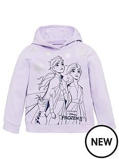 disney-frozen-2-girls-glitter-hoodienbsp--lilac-pink
