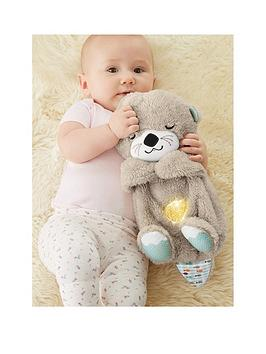 fisher-price-soothe-n-snuggle-otter