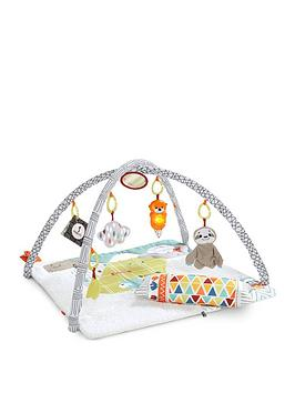 Fisher-Price Fisher-Price Perfect Sense Deluxe Gym Picture
