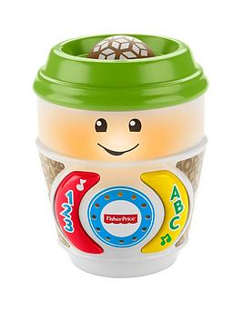 Fisher-Price   On-The-Glow Coffee Cup