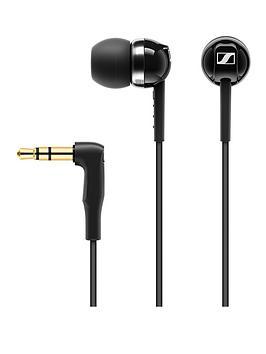 sennheiser-cx-100-wired-in-ear-headphones-black