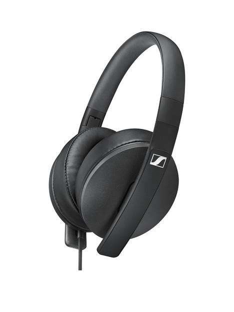 sennheiser-hd-300-wired-over-ear-headphones-black