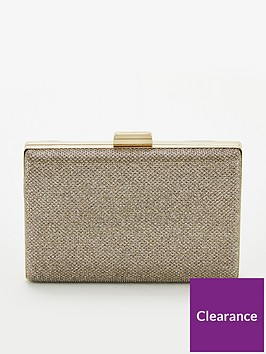 karen-millen-quinn-lurex-clutch-bag-gold