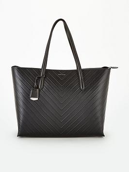 karen-millen-ashbury-tote-bag-black