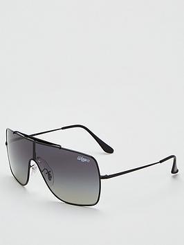 ray-ban-rayban-0rb3697-oversized-frame-sunglasses