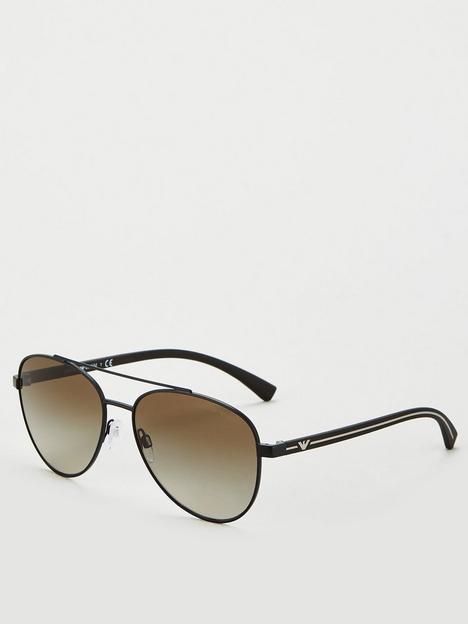 emporio-armani-emporio-armani-0ea2079-rounded-frame-sunglasses