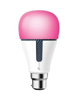 TP Link Tp Link Kl130 Kasa Smart Wi-Fi Bulb - Multicolour, B22 Picture