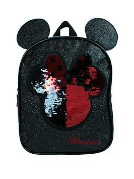 minnie-mouse-minnie-mousesequin-backpack