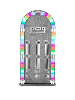 ITek  Itek Grey Jukebox