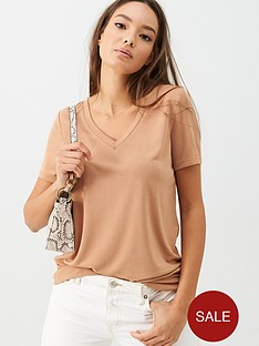 v-by-very-the-essential-v-neck-soft-touch-t-shirt-stone