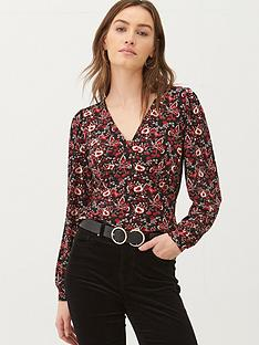 v-by-very-v-neck-jersey-top-paisley-print
