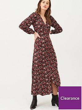 v-by-very-v-neck-button-down-jersey-maxi-dress-floral-print