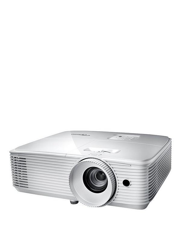 HD29H 4K UHD 3400 Lumen ST Projector