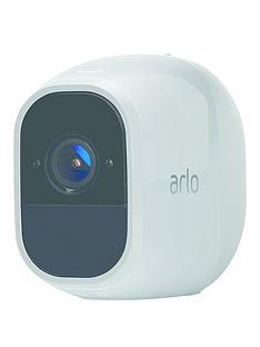 arlo-pro-plus-add-on-camera