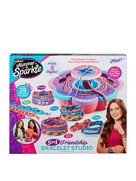 Shimmer & Sparkle Shimmer & Sparkle Shimmer N Sparkle 5 In 1 Friendship  ... Picture