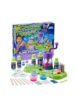 Cra-Z-Art Cra-Z-Art Cra-Z Slimy Creations Super Scented Slime Studio Picture