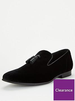 office-imperial-velvet-dress-loafer