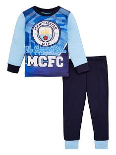manchester-city-football-kit-pyjamas-multi