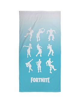 Fortnite Fortnite Shuffle Cotton Towel Picture