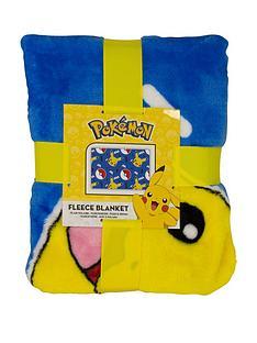 pokemon-memphis-fleece-throw