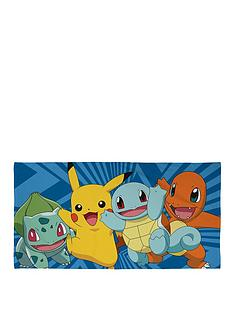 pokemon-catch-towel