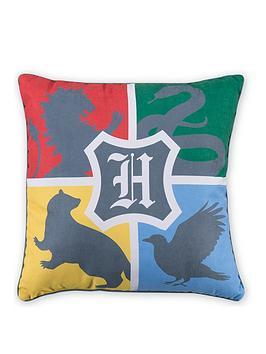 Harry Potter Harry Potter Alumni Square Cushion Picture