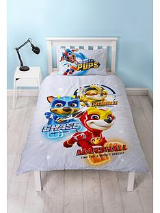 paw-patrol-super-single-panel-duvet-cover-set